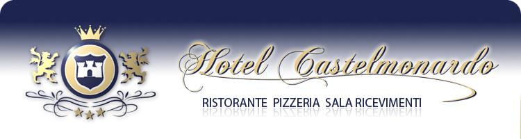 Hotel Castelmonardo - Ristorante - Pizzeria - Sala Ricevimenti - V.le IV Novembre 144 Filadelfia (VV) Tel. 0968 724913 Fax. 0968 723696